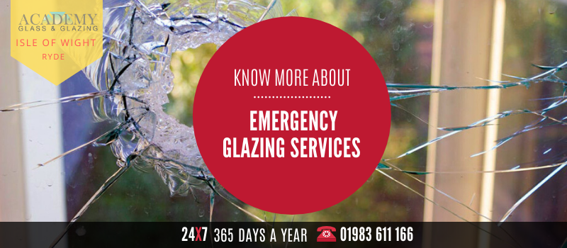 Enhance Your Knowledge About Emergency Glazing Services