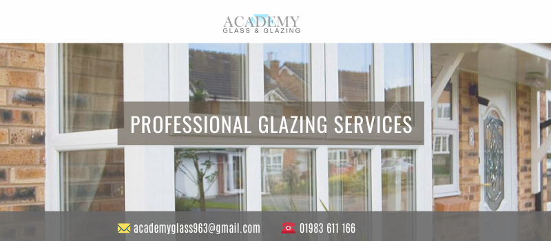 PROFESSIONAL GLAZING SERVICES